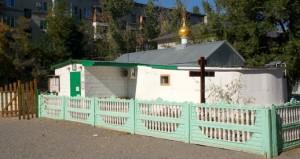 Свято-Пантелеимоновский молитвенный дом